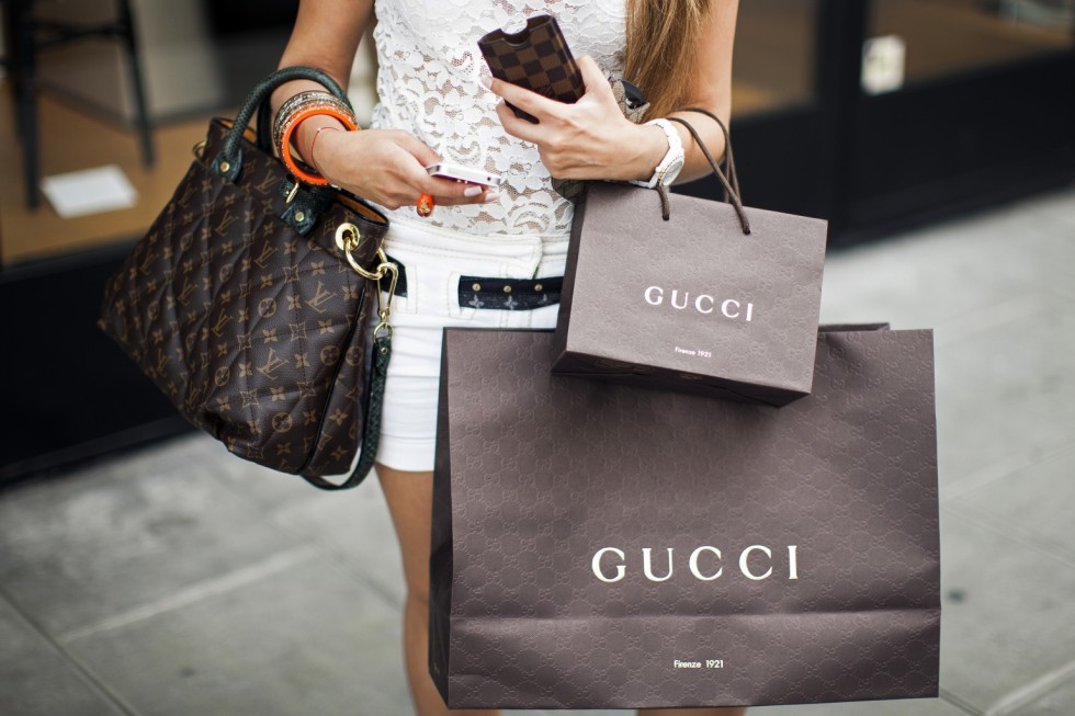 designer-shopping-bags-tumblr-with-women-use-designer-bags-to-fend-off-jealous-would-be-man-stealers
